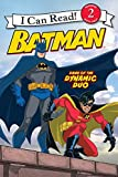 img - for Batman Classic: Dawn of the Dynamic Duo (I Can Read Level 2) book / textbook / text book