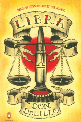 Libra: A Novel (Penguin Ink)