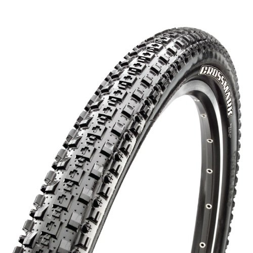 Maxxis CrossMark Mountain Bike Tire (Folding 70a, 29x2.1)
