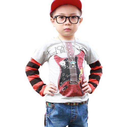 Cool Little Boy Clothes