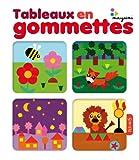 """Afficher """"Tableaux en gommettes"""""""