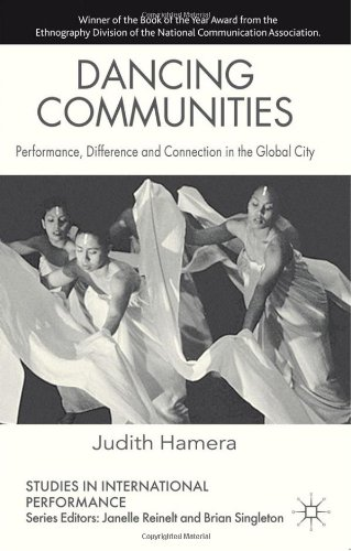 Dancing Communities: Performance, Difference and...
