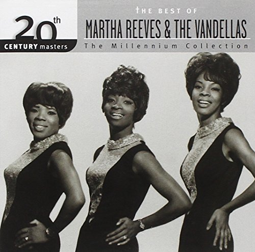 Martha Reeves And The Vandellas - Freedom Songs From the Heart of America - Zortam Music