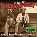 The Best Of Cajun & Zydeco Various Artists