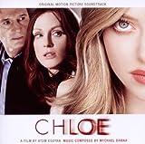 echange, troc Mychael Danna - Chloe
