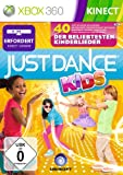 Just Dance Kids (Kinect erforderlich)