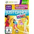 Just Dance Kids (Kinect erforderlich)
