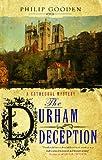 The Durham Deception (0727898817) by Gooden, Philip