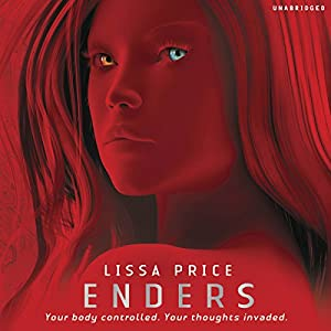 Enders Audiobook