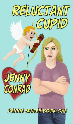 Kindle Daily Deals For Monday, Jan. 21 – 4 Bestselling Titles, Each $1.99 or Less! plus Jenny Conrad's Reluctant Cupid (today's sponsor)