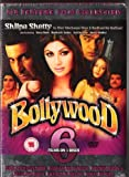 BOLLYWOOD (SIX FEATURE FILM COLLECTION) 6 FILMS ON 3 DISCS CHAMELI KI SHAADI/KAHAN HO TUM/MISSION MUMBAI/SEETA AUR GEETA/CHOR MACHAYEE SHOR/BADHAAI HO BADHAAI ~SHILPA SHETTY DVD BOXSET