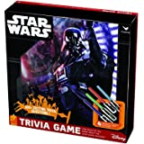 Star Wars Crowd Sourced Trivia Game varies in Collector Tin or Box