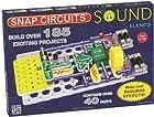 Elenco Snap Circuits Sound