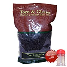 buy Torn & Glasser Tart Cherries - 32 Oz (Free Bonus Gift!) (1 Pack)