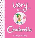img - for Very Little Cinderella (The Very Little Series) book / textbook / text book