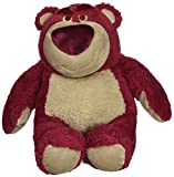 Toy Story 3 Lotso Plush Toy -- 15''