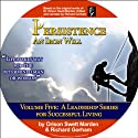 Persistence: An Iron Will Audiobook by Richard Gorham, Orison Swett Marden Narrated by Richard Gorham