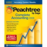Peachtree Complete Accounting 2008 ~ Sage Software