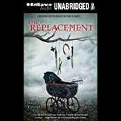 The Replacement | [Brenna Yovanoff]