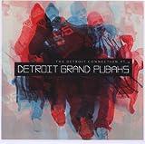 echange, troc Compilation, Daedelus - The Detroit Connection Pt.4
