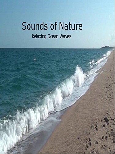 Relaxing Ocean Waves