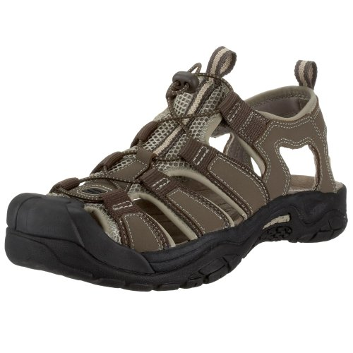 Skechers Men's Journeyman Safari Sandal