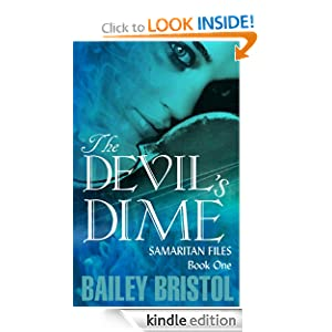 The Devil's Dime (The Samaritan Files)