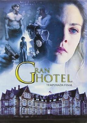 Gran Hotel - Temporada 3 - Temporada Final - Amaia Salamanca, Yon Gonzalez - Region 2