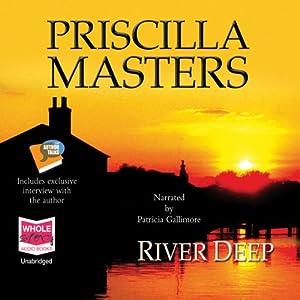 River Deep: Martha Gunn, Book 1 | [Priscilla Masters]