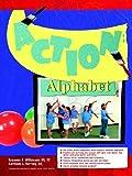 Action Alphabet [Paperback]