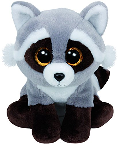 Ty Classic Bandit - Raccoon Medium