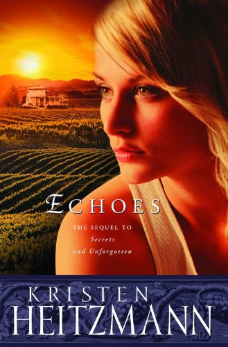 Image of Echoes (The Michelli Family Series #3)