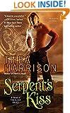 Serpent's Kiss (A Novel of the Elder Races)