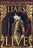 Todd Rundgren: Liars - Live At The Albany [DVD]