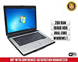 Cheap Home, Office and Student Laptop | 2GB RAM 160GB HDD | Dual Core | WIFI | Generic