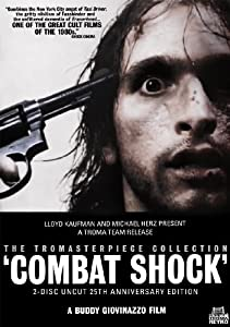 Combat Shock (Two-Disc Uncut 25th Anniversary Edition)