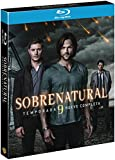 Sobrenatural 9 Temporada 9 Blu-ray España (Supernatural)