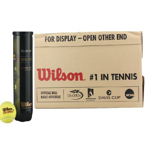 Bipack balles tennis - 2 tubes x 4 balles