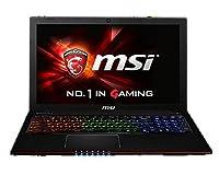 MSI GE60 2QE Apache Pro 15.6'' (Sharkbay i7-4720HQ-HM86/DDR3 8GB/1TB/Window 8.1/nVidia Geforce GTX 960M, 2GB GDDR5) with Laptop Bag