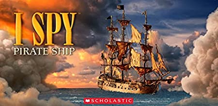 I SPY Pirate Ship [Download]