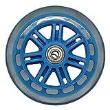 JD RAZOR 5インチ ホイール(ベアリング付) BLUE