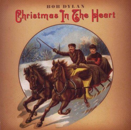 Christmas in the Heart artwork