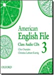 American English File Level 3: Class...