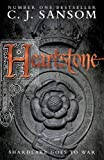C. J. Sansom Heartstone (The Shardlake Series)