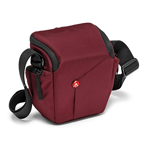Manfrotto MB NX-H IBX Holster CSC bordeaux