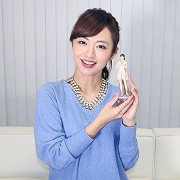 伊藤綾子 私服Ver. 3Dプリント・フィギュア(TM)【完全受注生産品】 (Sサイズ(約15cm))