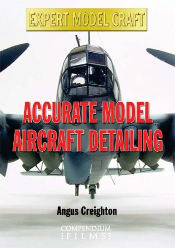 Accurate Model Aircraft Detailing (Expert Model Craft) (Creighton Model compare prices)