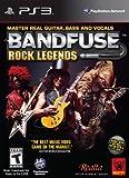 BandFuse: Rock Legends (Artist Pack)