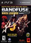 Band Fuse Rock Legends Artist Pack