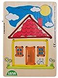 SIMM Spielwaren - Remolque para niños (32037)